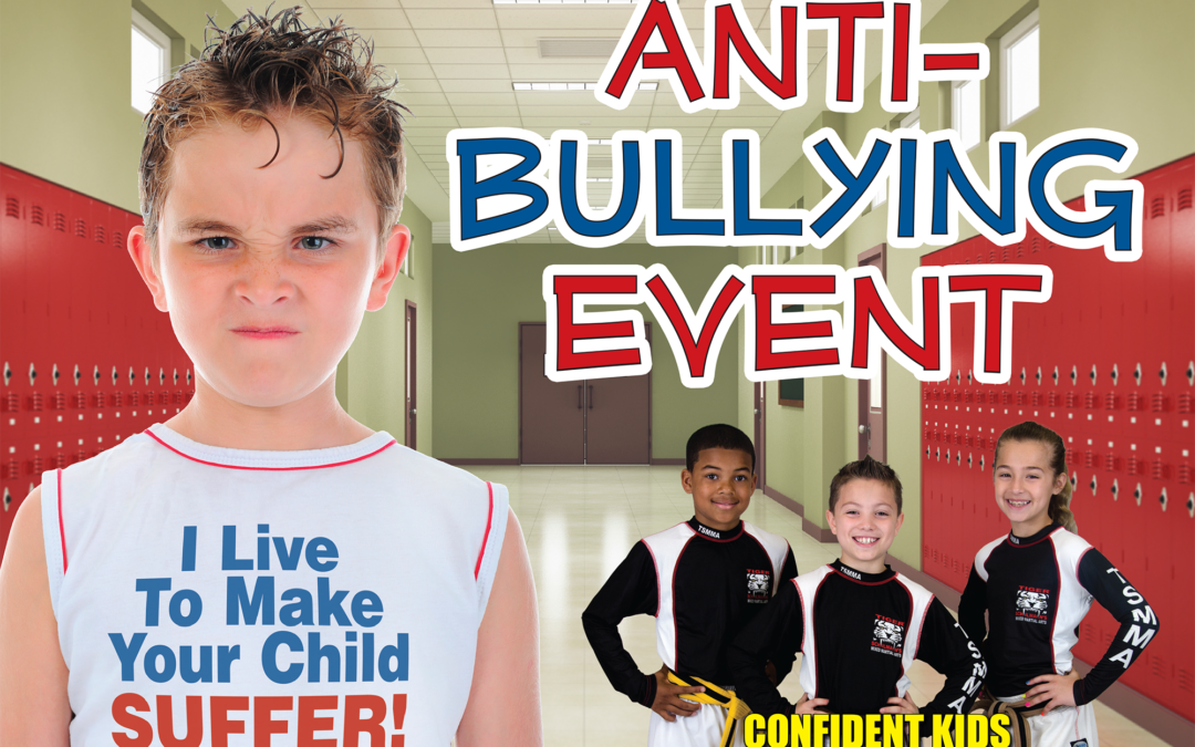 IN-SCHOOL BULLYING PROGRAMS ACTUALLY INCREASE BULLYING – Alon Feder