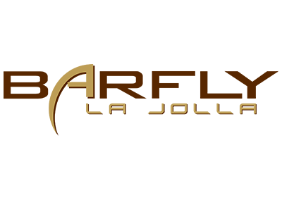 Barfly La Jolla Logo