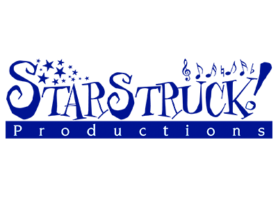 Starstruck Productions Logo