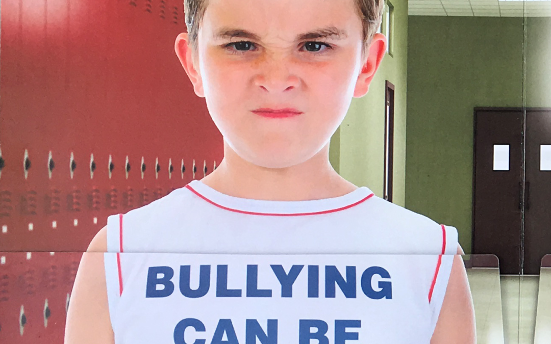 Anti-Bullying Presentation Package