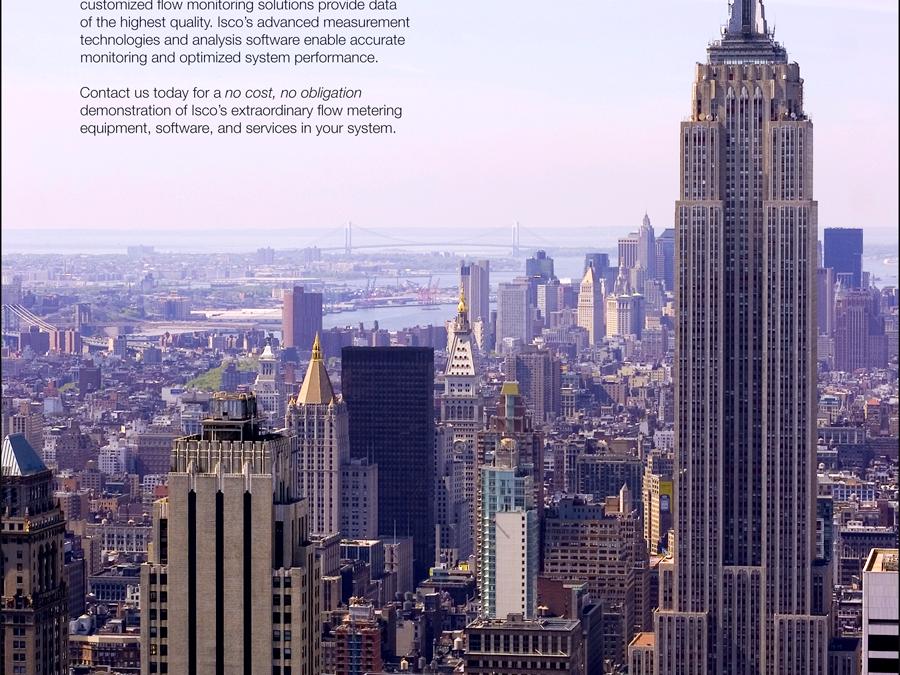Teledyne – Trade Publication – Display Ad