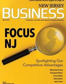 "OneStepRide ""Uber for Kids"" PR Campaign – NJ Business Magazine"